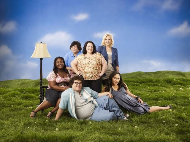 Promo Photos From New ABC Family Series HUGE