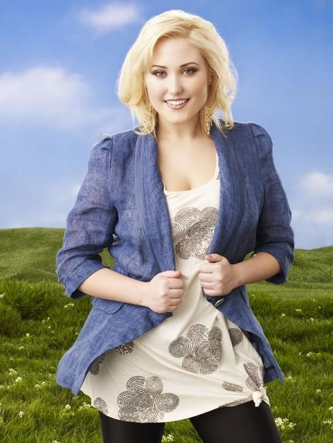 Hayley Hasselhoff Huge