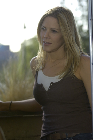 In Plain Sight Photo Of Mary McCormack