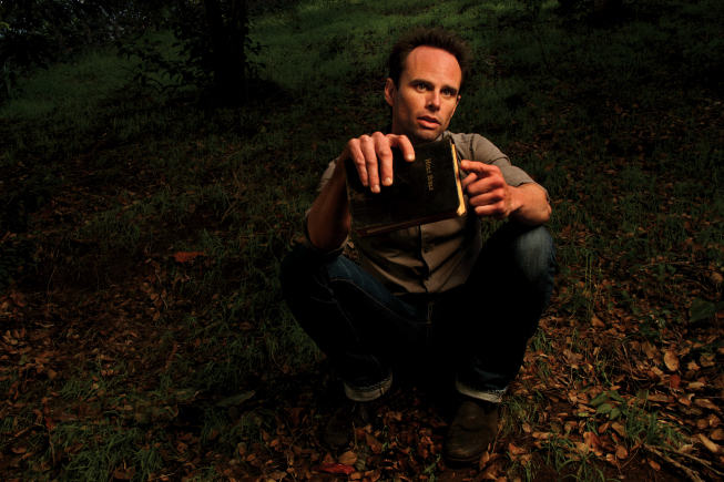 Walter Goggins Justified Photo