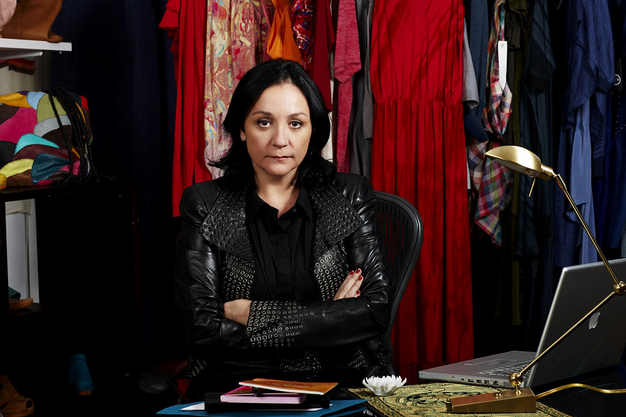 Kelly Cutrone Kell On Earth