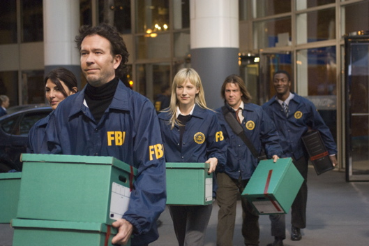 Leverage Show On TNT Photo