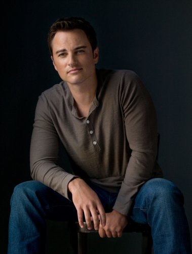 Kerr Smith Life Unexpected
