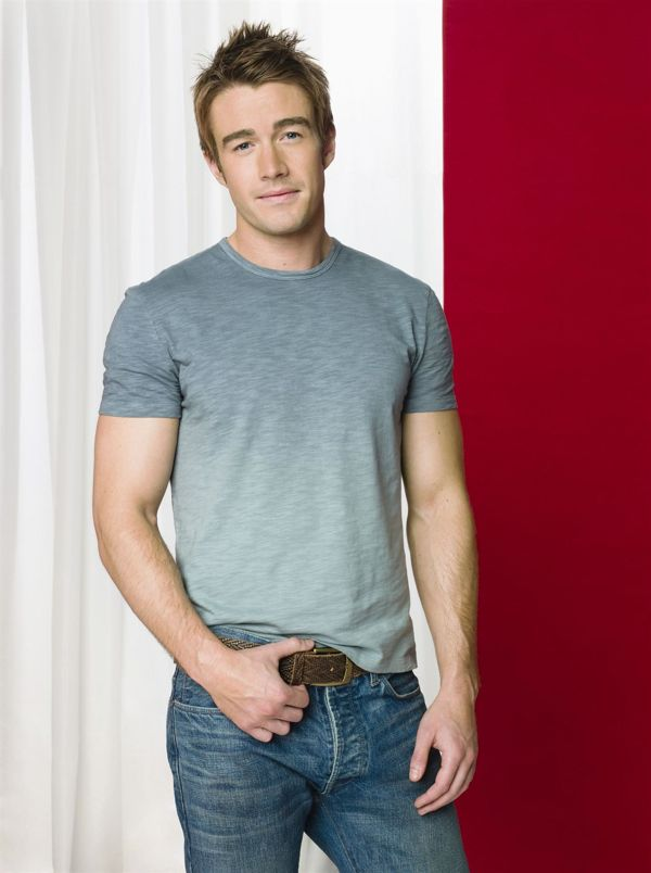 LIPSTICK JUNGLE -- Pictured: Robert Buckley as Kirby Atwood -- NBC Photo: Andrew Eccles