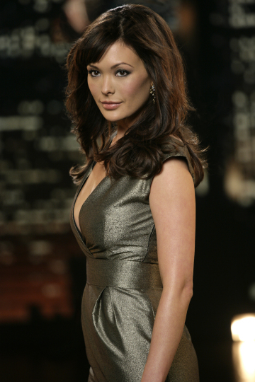 Lindsay Price Lipstick Jungle Biography