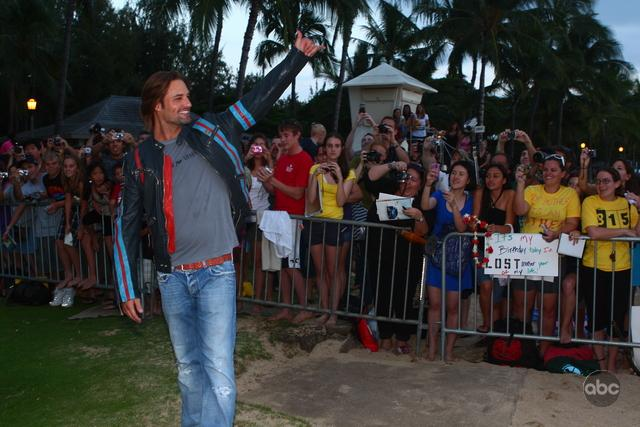 Lost Sunset On The Beach Season 6 Premiere Screening Cast Arrival Photos