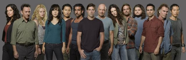 Lost Season 6 Cast Photo