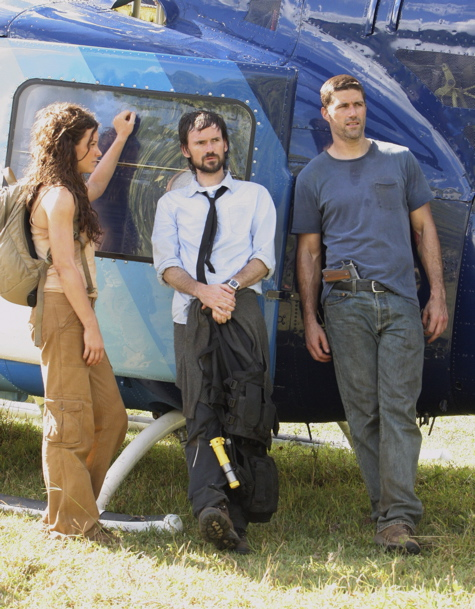 Lost Confirmed Dead Promo Photo