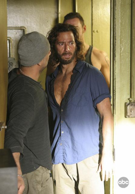Lost Season 4 Episode 5 - The Constant - Promo Photos