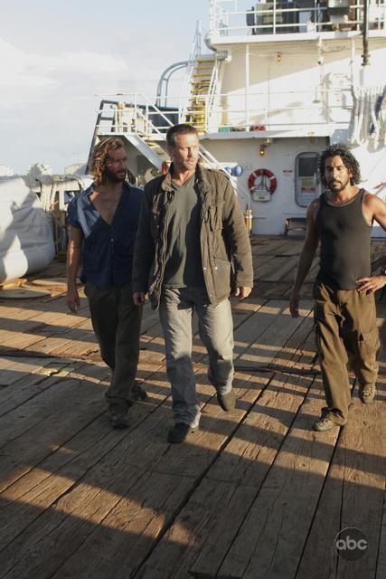 Lost Season 4 Episode 7 - Ji Yeon - Promo Photos