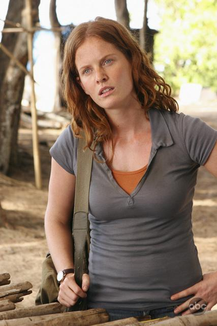 Lost Season 4 Episode 11 - Cabin Fever - Promo Photos
