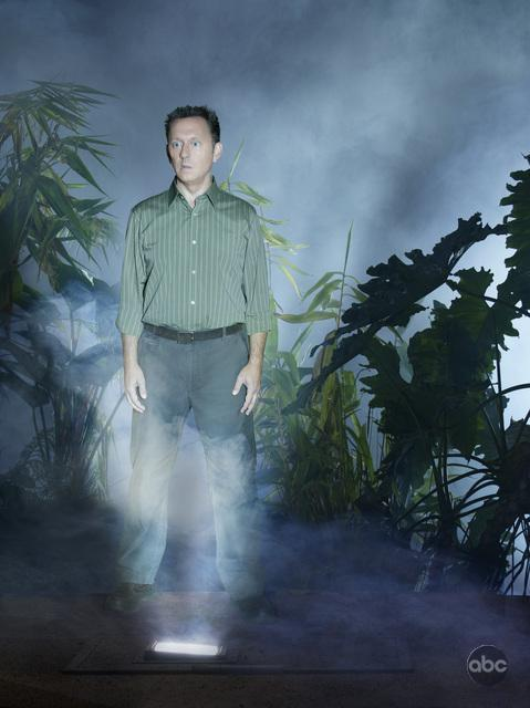 Lost Michael Emerson as Ben