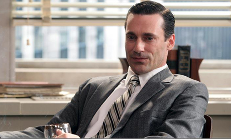 Mad Men Jon Hamm Photo