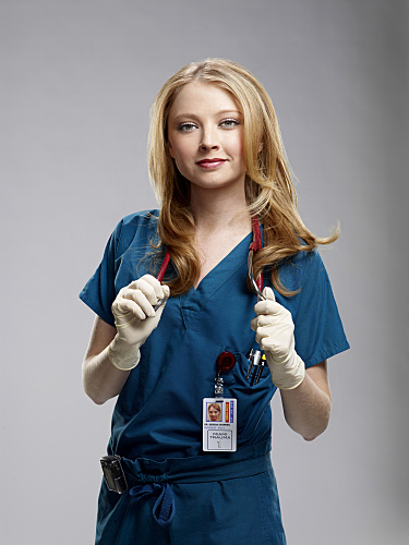 Elizabeth Harnois Miami Medical