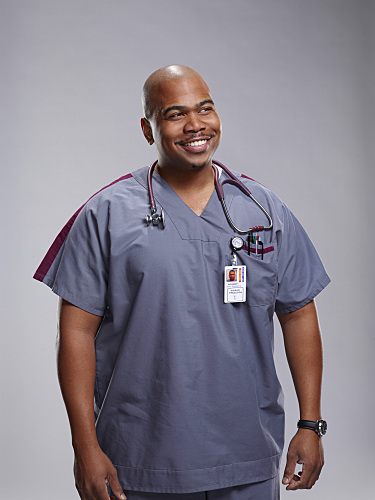 Omar Gooding Miami Medical