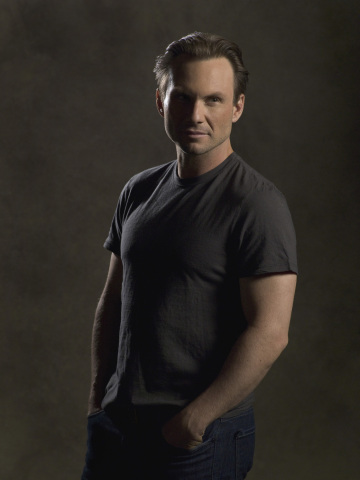 Christian Slater My Own Worst Enemy Photo
