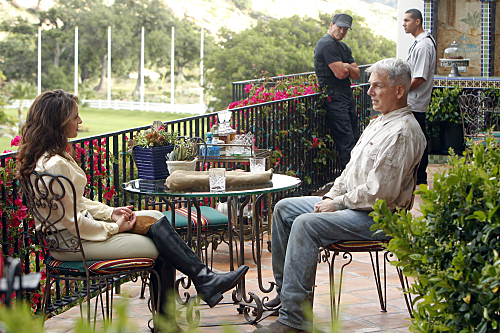 NCIS Season 7 Episode 24 Rule Fifty-One Promo Pictures