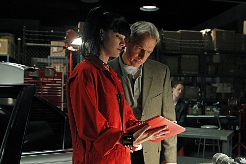 NCIS Season 8 Episode 3 Short Fuse Photos
