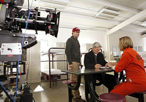 NCIS Season 8 Episode 17 One Last Score Photos