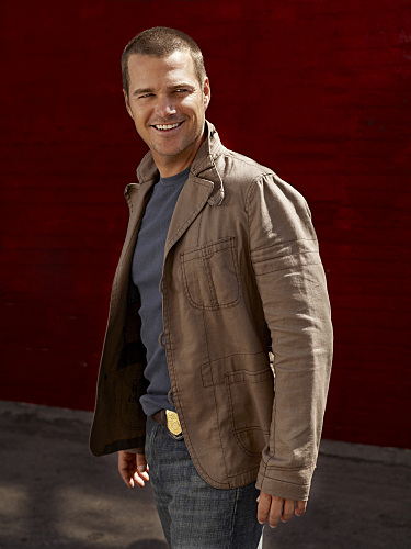 Chris O'Donnell NCIS Los Angeles