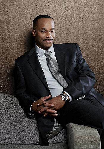 Rocky Carroll NCIS Los Angeles