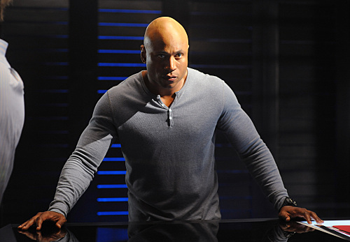 LL Cool J NCIS Los Angeles