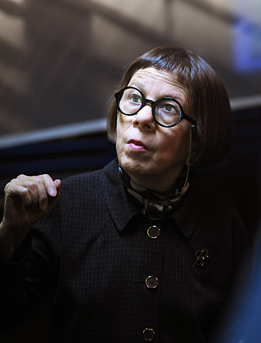 Linda Hunt NCIS Los Angeles