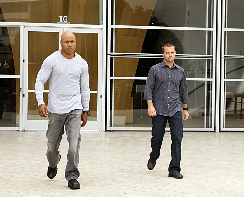 NCIS Los Angeles Season 1 Episode 22 Found Promo Photos