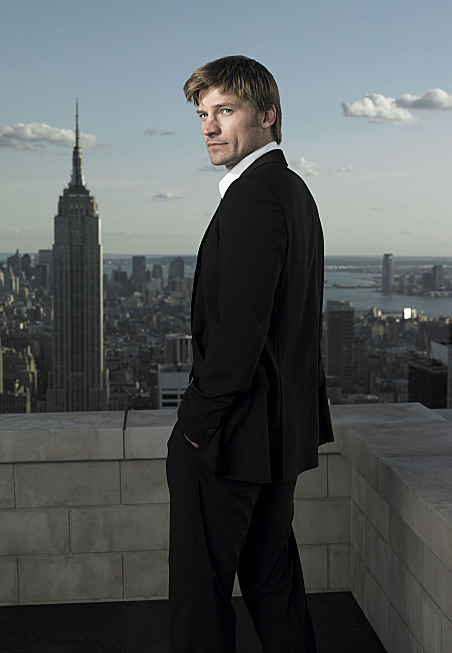 New Amsterdam Cast Photo Nikolaj Coster-Waldau