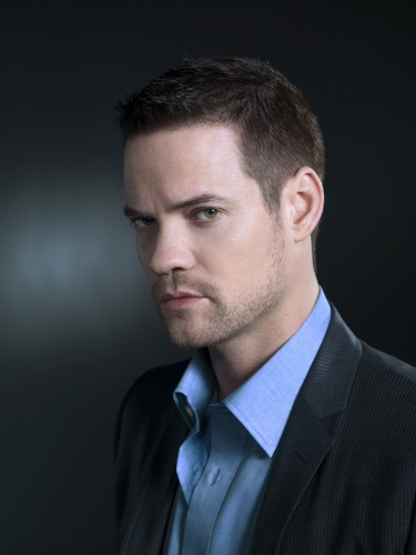 Shane West Nikita
