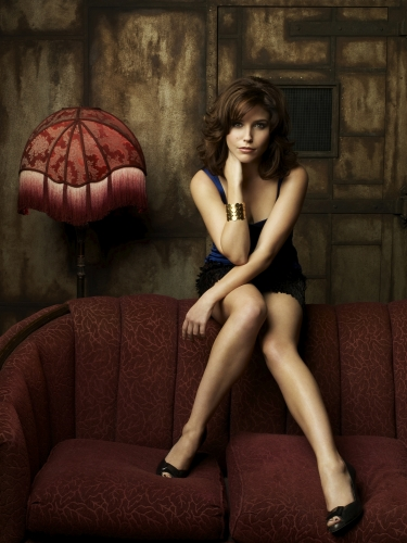 One Tree Hill Brooke