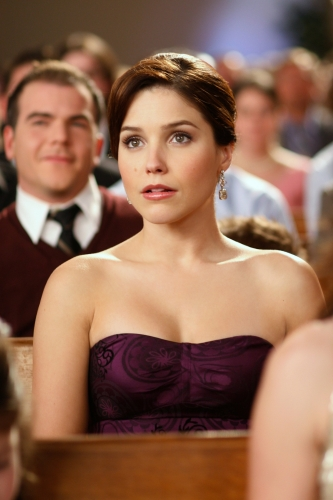 One Tree Hill Season 5 Hundred Episode Photo