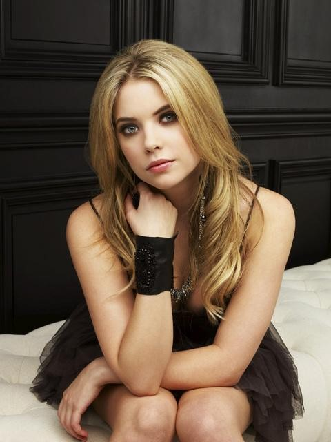 Pretty Little Liars Ashley Benson