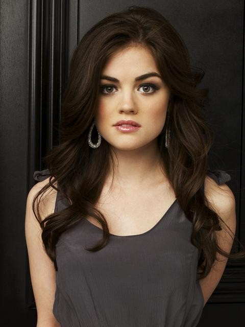 Pretty Little Liars Lucy Hale