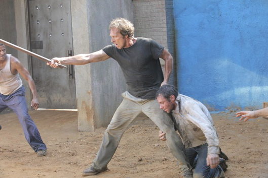 Prison Break Season 3 Episode 2 Firewater Photos Seat42f