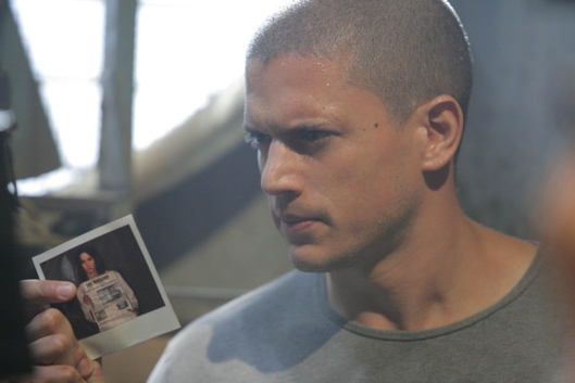 Prison Break Season 3 Episode 3 Call Waiting Photos