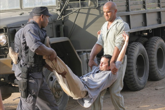 Prison Break Season 3 Episode 4 Good Fences Photos