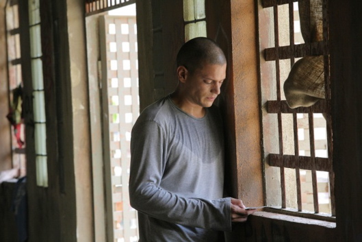 Prison Break Season 3 Episode 6 Photo Finish Photos Seat42f