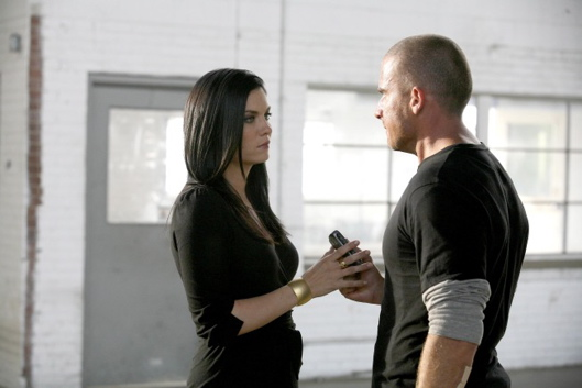 Prison Break Season 3 Episode 11 Under And Out Photos Seat42f