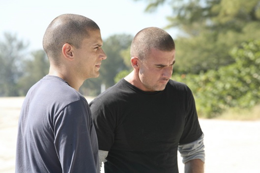 Prison Break Season 3 Photo