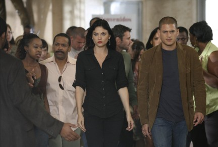 Prison Break Photo
