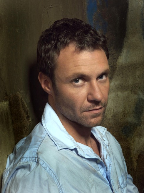 Chris Vance Prison Break Photo