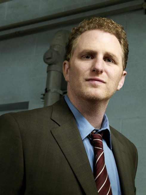 Michael Rapaport Prison Break Photo