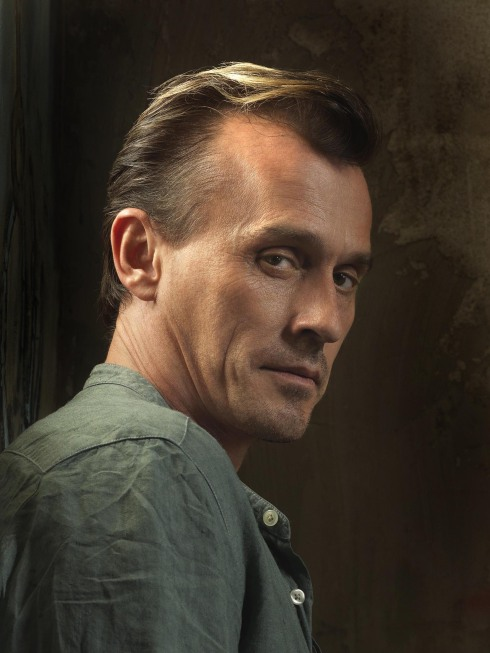 Robert Knepper Prison Break Photo