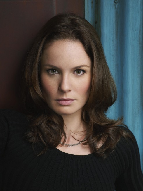 Sarah Wayne Callies Prison Break Photo