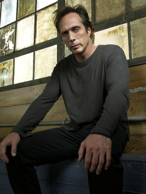 William Fichtner Prison Break Photo