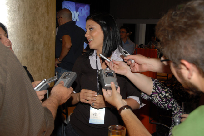 Prison Break Photos From FOX Summer 2008 TCA