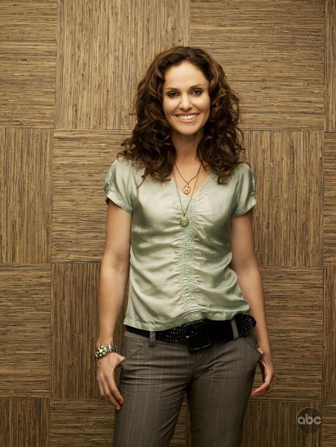 Private Practice Amy Brenneman