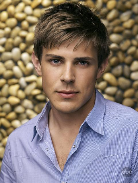 Private Practice Chris Lowell