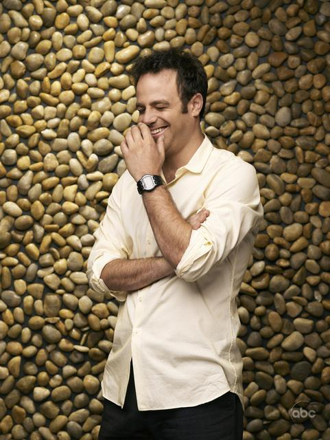 Private Practice Paul Adelstein